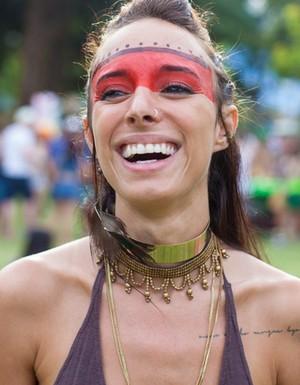 Inspiração para a folia: avalie os looks das cariocas para o Carnaval