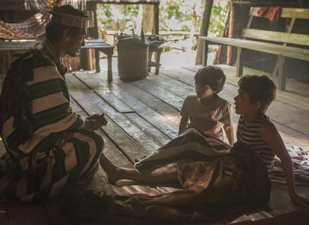 Primeiro capítulo de 'A Força do Querer': tragédia une os destinos dos meninos Ruy e Zeca