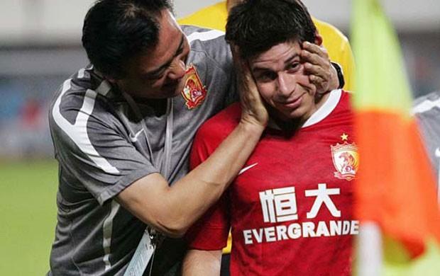 Conca Guangzhou (Foto: Reprodução / Site oficial do Guangzhou)