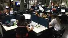 Cobertura das Eleições 2016 vai envolver 200 profissionais da Rede (Bruna Borjaille)