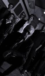 São Paulo Ska Jazz (Foto: Leonardo Liberti/Divulgação)