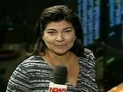"""Cristiana Lôbo: """"Marconi Perillo continua no foco da CPI"""""""