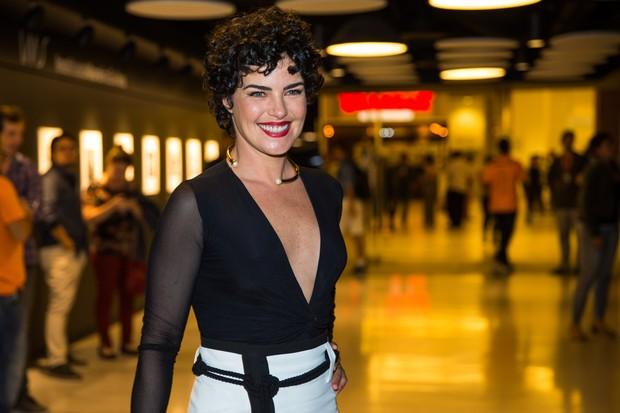 Ana Paula Arósio (Foto: Manuela Scarpa / PhotorioNews)
