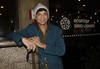 Netinho (Foto: Celso Tavares / Ego)