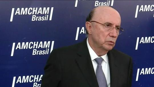 Meirelles confirma que governo estuda reter FGTS de demitidos