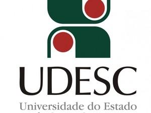 Udesc (Foto: Divulgação)