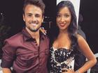 Rafael e Talita justificam ausência em festa: 'Compromisso no dia seguinte'