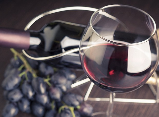 Vinho (Foto: Stock Photos)