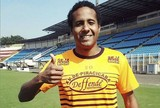 XV anuncia acerto com meia revelado na base do Atlético-PR para a Copinha