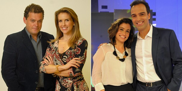Mariana Ferrão volta a apresentar o Bem Estar e o Fantástico ganhará muitas novidades! (Foto: Globo)