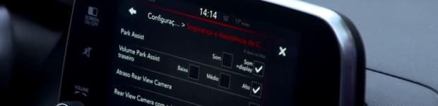 Tecnologia do Argo traz conforto e praticidade ao motorista (Tecnologia do Argo traz conforto e praticidade ao motorista (editar título))