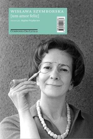 Capa do livro da polonesa Wislawa Szymborska