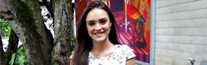 'Não gosto de chamar atenção. A elegância está na discrição' (Cheias de Charme/TV Globo)
