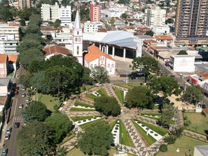 Cidade teve 33 casos de tuberculose em 2014  (Foto: Divulgação/Prefeitura)