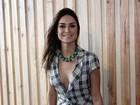 Lollapalooza 2016: famosos curtem primeiro dia de festival em São Paulo