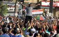 Entenda todos os acontecimentos da Primavera Árabe (Agência Lusa)