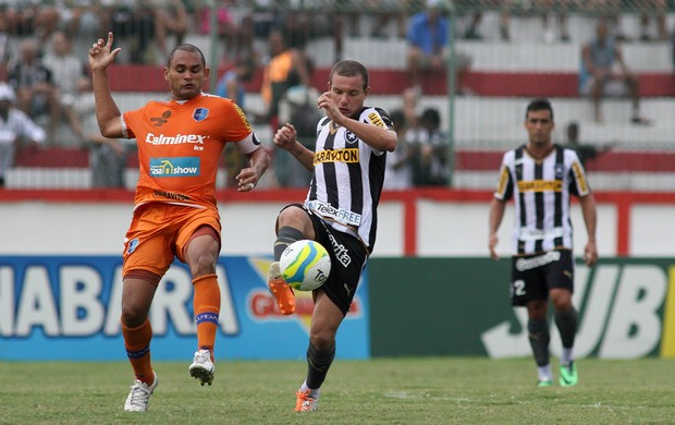 Marcelo Mattos Botafogo x Audax  (Foto: Luciano Belford/SSPress)