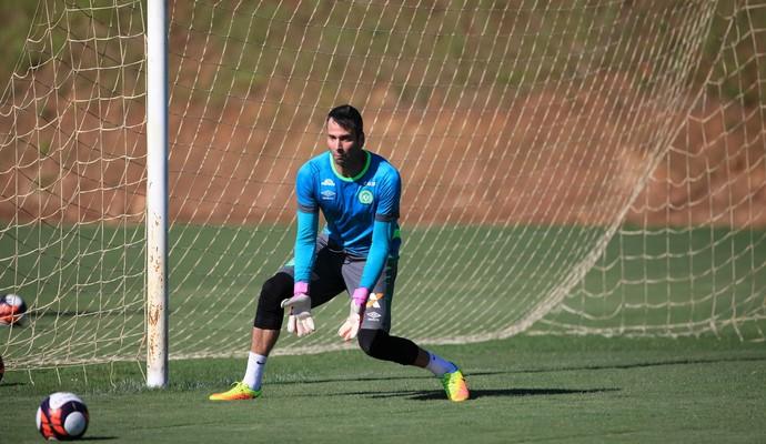 Artur Moraes Chapecoense (Foto: Sirli Freitas/Chapecoense)