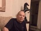 Stênio Garcia pede orações para mulher, Marilene Saade