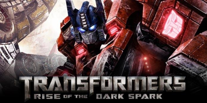 Transformers: Rise of the Dark Spark chega aos consoles (Foto: Divulgação)