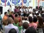 Mercado municipal do bairro da Liberdade é inaugurado em Salvador