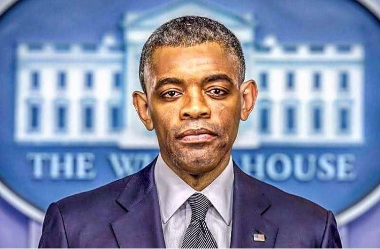 BLOG: Anderson Silva posta imagem de seu rosto mesclado ao de Obama e filosofa