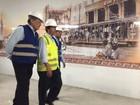 'Não há com o que se preocupar', diz secretário sobre Linha 4 do MetrôRio