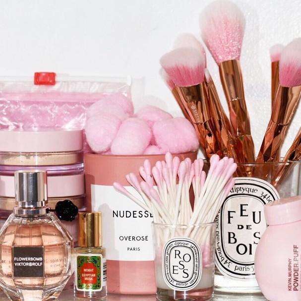 Prepare a pele com calma e carinho (Foto: Instagram/Reprodução)