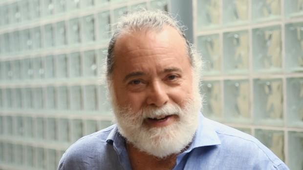Atores da Globo incentivam volta às aulas após as férias (Globo)