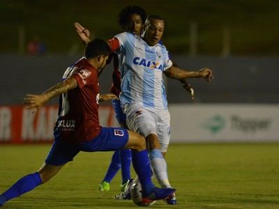 londrina x paraná clube estádio do café  (Foto: Gustavo Oliveira/Londrina Esporte Clube)