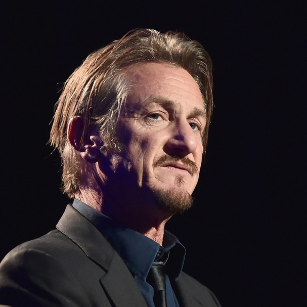 Sean Penn (Foto: Getty Images)