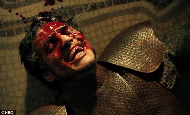 Pedro Pascal como Oberyn Martell em cena de 'Game of Thrones' (Foto: Divulgação)