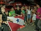 Mais de quatro mil jovens de Belém vão à Jornada Mundial da Juventude