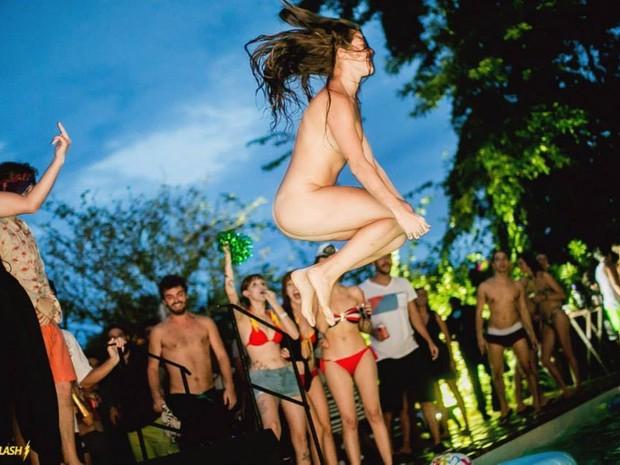 Circuito de festas Pool Me In na primavera começam neste sábado (8) (Foto: Divulgação / I Hate Flash )