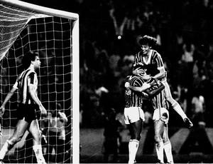 1983 grêmio 30 anos libertadores estudiantes olímpico (Foto: Juan Carlos Gomez/Agência RBS)