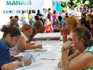 'Carretas da Mulher' vão estar no Centro e Monte das Oliveiras (Foto: Altemar Alcântara/Semcom)