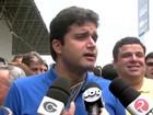 Candidato do PSDB à reeleição em Maceió, Palmeira declara R$ 835 mil