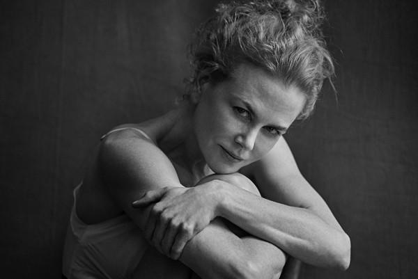 Nicole Kidman (Foto: Peter Lindbergh)