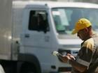 Número de multas aplicadas por agentes de trânsito cai 34% em junho