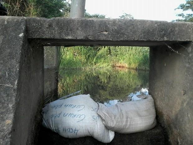 Falta de água suspende aulas das escolas públicas de Ladainha