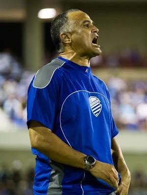 Oliveira Canindé CSA (Foto: Jonathan Lins/G1)