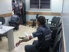 Policiais militares são baleados em Cariacica, ES
