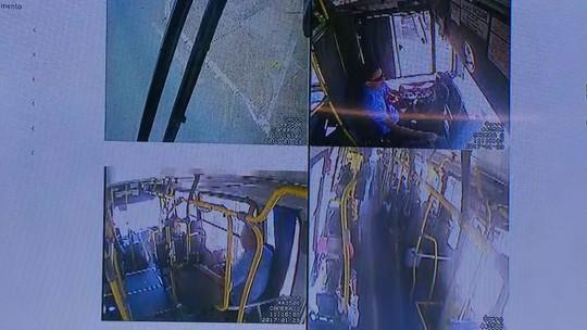 Empresas instalam câmeras em ônibus enquanto vigilância do GDF não começa a operar
