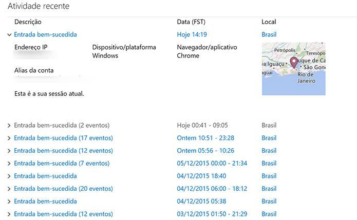 Vírus de e-mail podem estar relacionados a conexões não autorizadas pelo usuários (Foto: Reprodução/Elson de Souza)