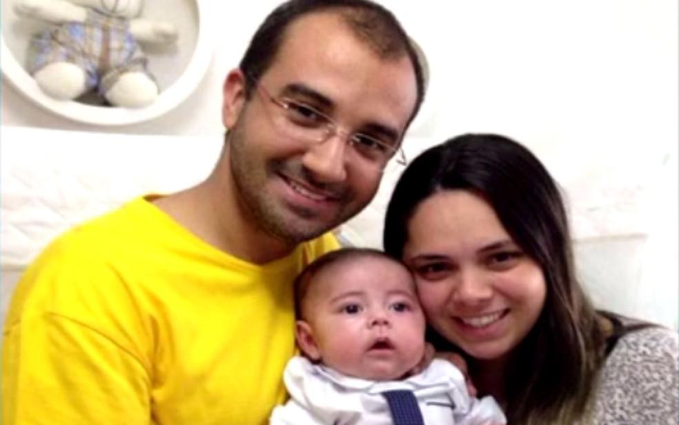 Bebê morre depois que médica se negou a prestar socorro (Foto: Reprodução)