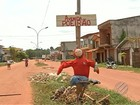 Em Igarapé-Miri, poeira em principal avenida atinge saúde de moradores