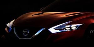Nissan Sport Sedan  (Foto: Divulgação)