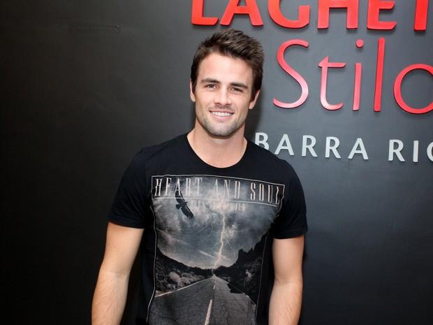 Rafael  (Foto: Marcello Sá Barretto)