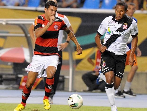 Ramon Flamengo x Vasco (Foto: Alexandre Vidal / Fla imagem)