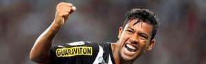 Herói do Botafogo, Wallyson mira artilharia e diz: 'Vou fazer história' (Reuters)